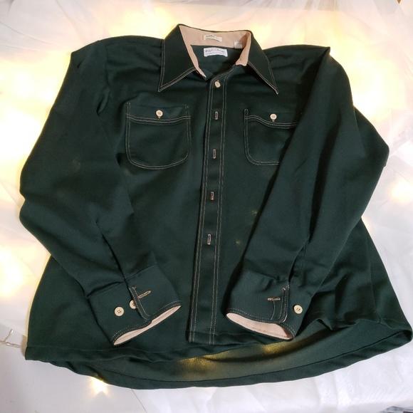 royal knight Other - True vintage royal knight dress shirt